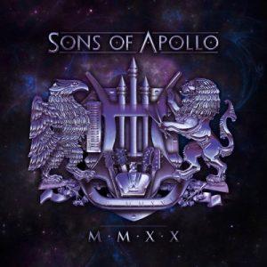 Sons of Apollo - MMXX (2020)