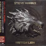 Steve Harris [Irоn Маidеn] – Вritish Liоn [Jараnеsе Еditiоn] (2012) 320 kbps