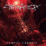Stigmatized - Campos Carmesí (2019) 320 kbps