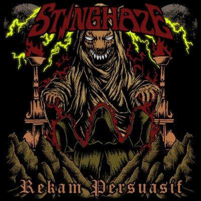Stinghaze - Rekam Persuasif (EP) (2020)