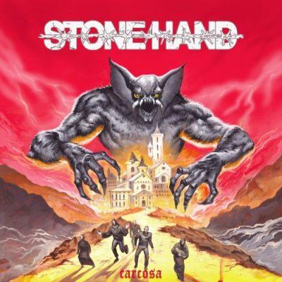 Stone Hand - Carcosa (2020)