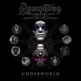 Symphony X - Undеrwоrld (2015)