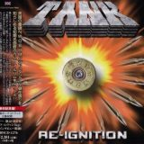 Tank - Re-Ignition [Japanese Edition] (2019)