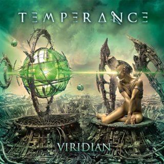 Temperance - Viridian (2020)