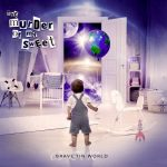 The Murder of My Sweet – Brave Tin World (2019) 320 kbps