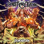 Thunder and Lightning - Demonicorn (2019) 320 kbps