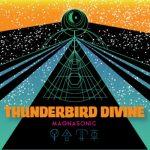 Thunderbird Divine - Magnasonic (2019) 320 kbps