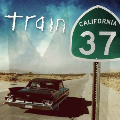 Train - California 37 (2012)
