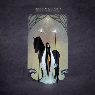 Trees of Eternity - Hour of the Nightingale (Limited Edition) (2016)