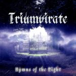 Triumvirate - Hymns of the Night (2020) 320 kbps