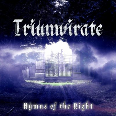 Triumvirate - Hymns of the Night (2020)