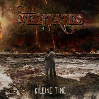Veritates - Killing Time (2020)