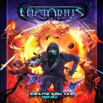 Victorius - Space Ninjas from Hell (2020) 320 kbps