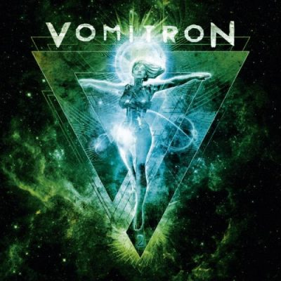 Vomitron - Vomitron 2 (2019)
