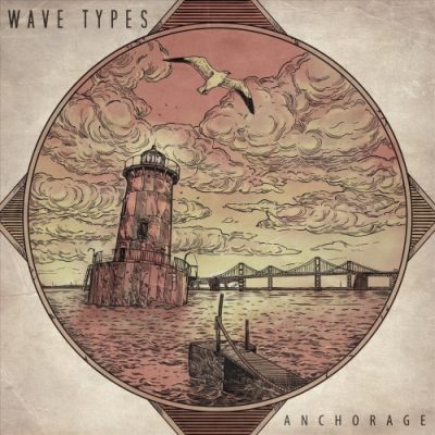 Wave Types - Anchorage (EP) (2020)