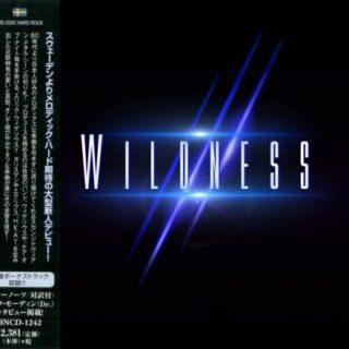 Wildness - Wildnеss [Jараnеsе Еditiоn] (2017)