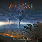 Wolfpakk - Nature Strikes Back (2020) 320 kbps