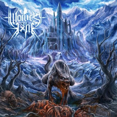 Wolves In Exile - Frost And Ruin (2020)