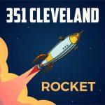 351 CLEVELAND - Rocket (2020) 320 kbps