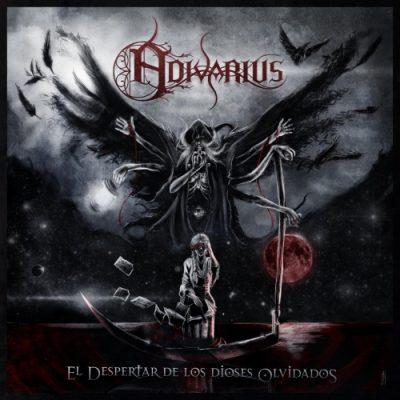 Adivarius - El Despertar de los Dioses Olvidados (2020)