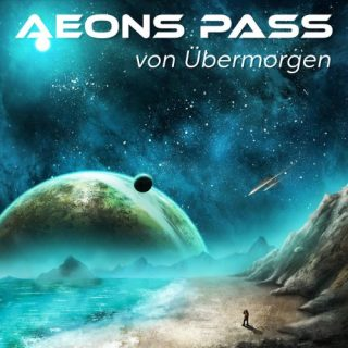 Aeons Pass - Von Übermorgen (2020)