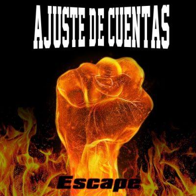 Ajuste De Cuentas - Escape (2020)