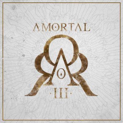 Amortal - Amortal Vol. III (2020)