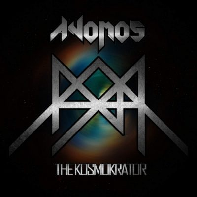 Anomos - The Kosmokrator (2020)