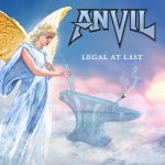 Anvil - Legal At Last (2020) 320 kbps