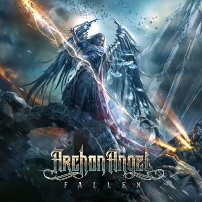 Archon Angel - Fallen (2020)
