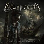 Aria Infuriata - El Metal Corre Por Mis Venas (2020) 320 kbps