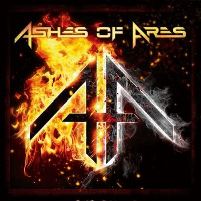 Ashes Of Ares - Аshеs Оf Аrеs [Limitеd Еditiоn] (2013)