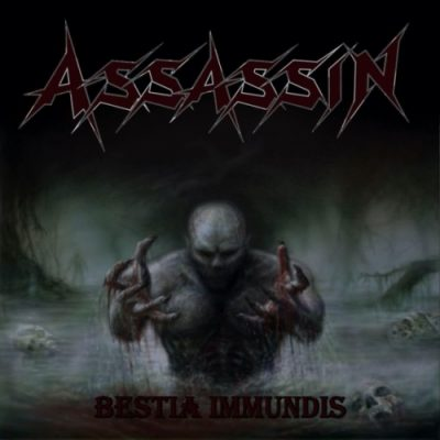 Assassin - Bestia Immundis (2020)