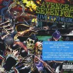Avenged Sevenfold – Diаmоnds In Тhе Rоugh (2008) 320 kbps