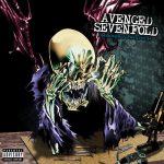 Avenged Sevenfold - Diamonds in the Rough (2020) 320 kbps