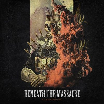 Beneath The Massacre - Fearmonger (2020)
