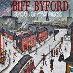 Biff Byford - School of Hard Knocks (2020) 320 kbps