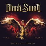 Black Swan - Shake The World (2020) 320 kbps