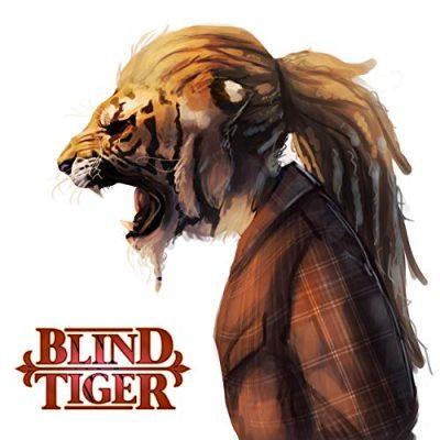 Blind Tiger - Blind Tiger (2020)