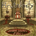 Brutalody - Divine Right Of Kings (2020) 320 kbps