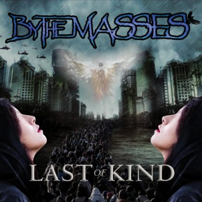 By The Masses - Last of Kind (2020)
