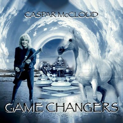 Caspar Mccloud - Game Changers (2020)