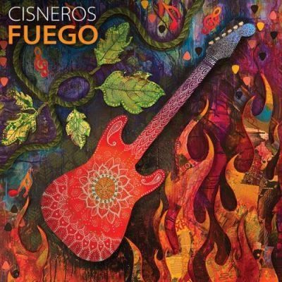 Cisneros - Fuego (2020)