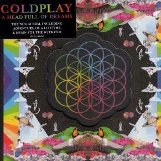 Coldplay - А Неаd Full Оf Drеаms (2015)