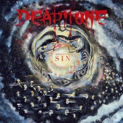 Deathtune - Original Sin (2020)