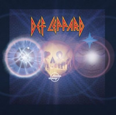 Def Leppard – The CD Collection, Volume Two (7CD Box set, Remastered 2019)
