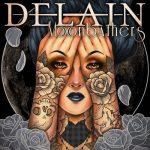 Delain - Мооnbаthеrs [2СD] (2016) 320 kbps