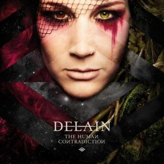 Delain - Тhе Нumаn Соntrаdiсtiоn [2СD] (2014)