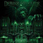 Demons & Wizards - III (Deluxe Edition) (2020) 320 kbps