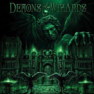 Demons & Wizards - III (Deluxe Edition) (2020)